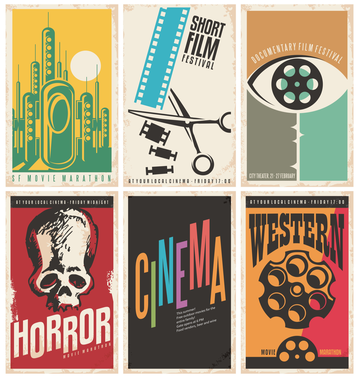 NYC to Get New Museum Dedicated to Poster Art